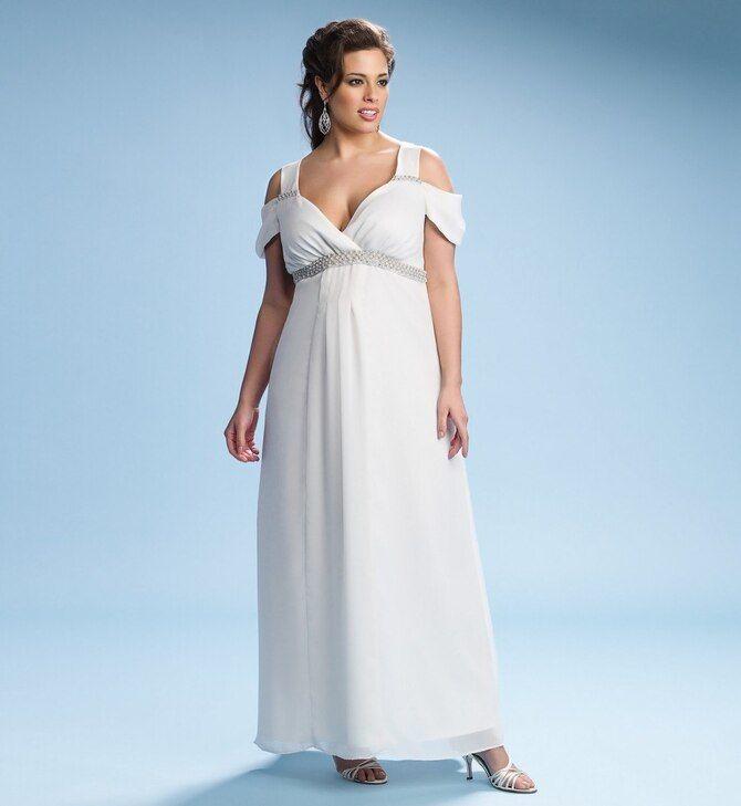 Короткие свадебные платья 2021-2022 41