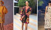 Сукні з вишивкою – кращі моделі сезону 2021-2022