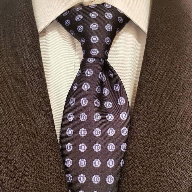 Как завязать галстук — 5 лучших способов 7