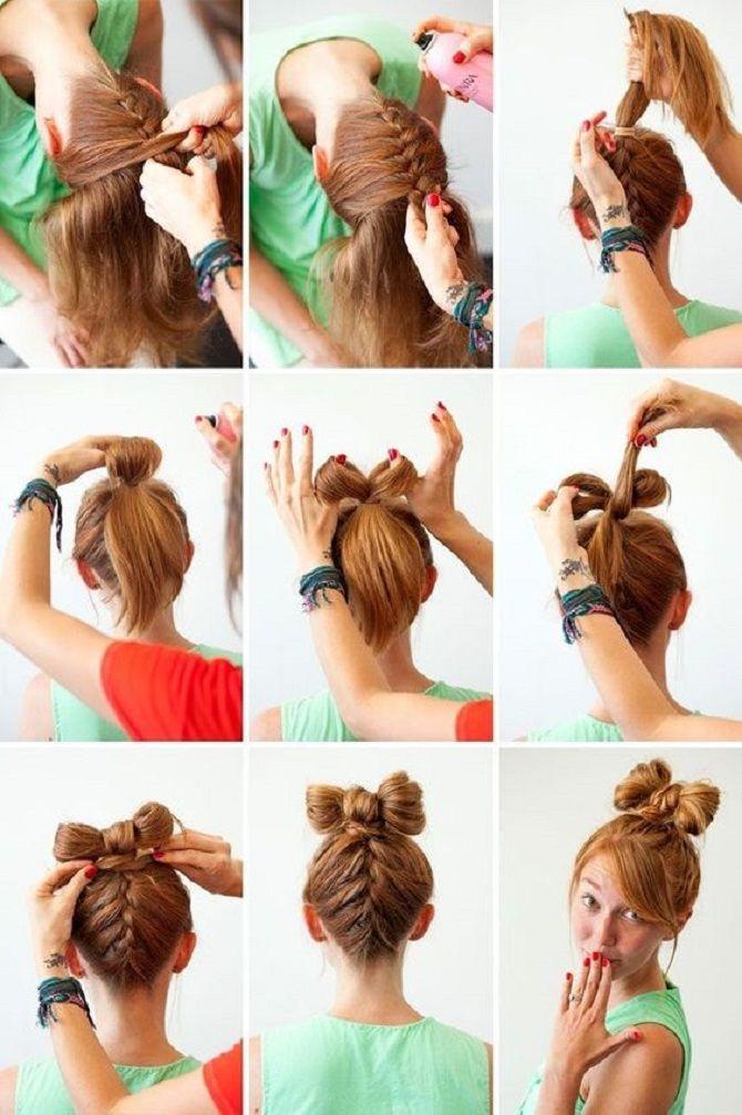 Топ-12 сучасних і модних зачісок в школу для підлітків: нові ідеї, фото 6