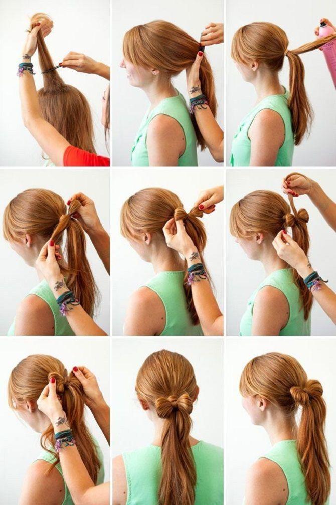 Топ-12 сучасних і модних зачісок в школу для підлітків: нові ідеї, фото 7