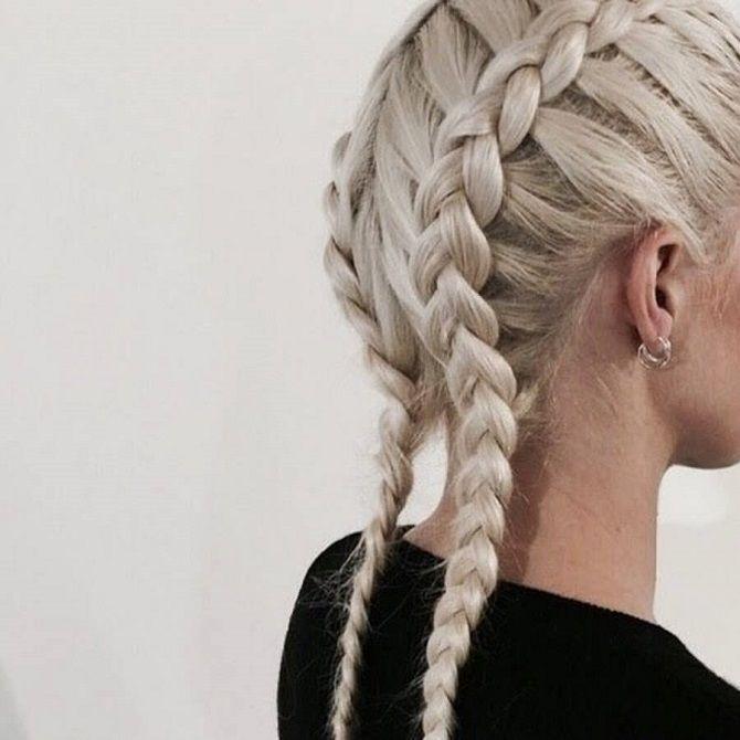 Топ-12 сучасних і модних зачісок в школу для підлітків: нові ідеї, фото 9