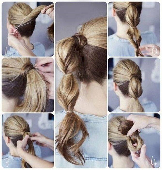 Топ-12 сучасних і модних зачісок в школу для підлітків: нові ідеї, фото 10
