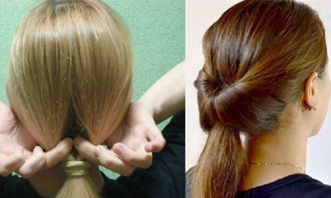 Топ-12 сучасних і модних зачісок в школу для підлітків: нові ідеї, фото 12