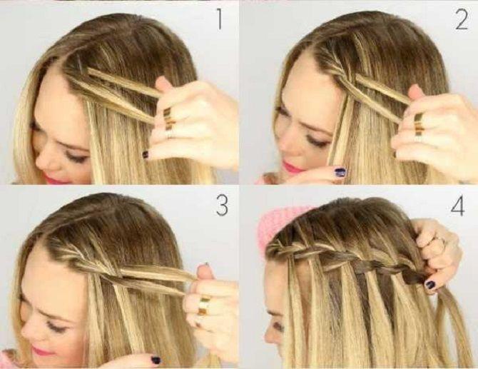 Топ-12 сучасних і модних зачісок в школу для підлітків: нові ідеї, фото 14