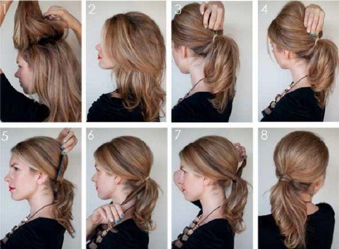 Топ-12 сучасних і модних зачісок в школу для підлітків: нові ідеї, фото 16