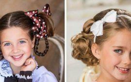 Легкі та красиві зачіски для дівчаток в школу: лайфхаки, ідеї, поради