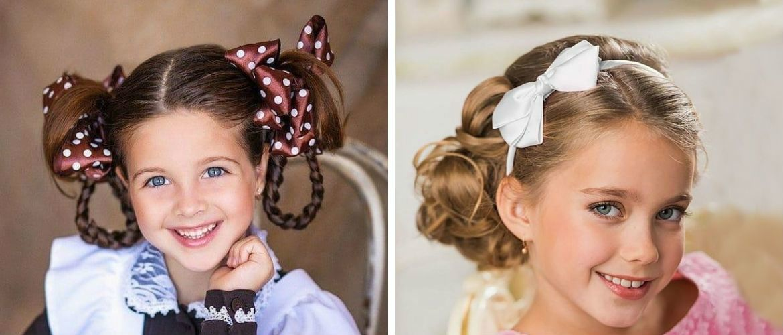 Легкі та чарівні зачіски для дівчаток в школу: лайфхаки, ідеї, поради