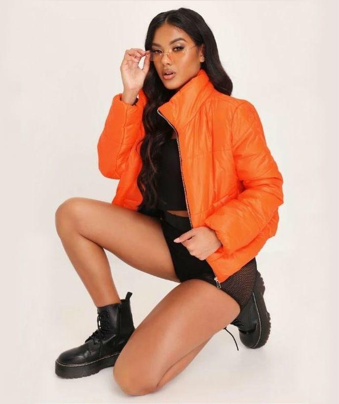 Модні куртки осінь-2021: трендові фасони та актуальні матеріали 5