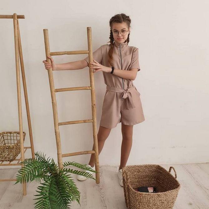 Модная одежда для подростков 2021-2022: составляем стильный гардеробчик 19