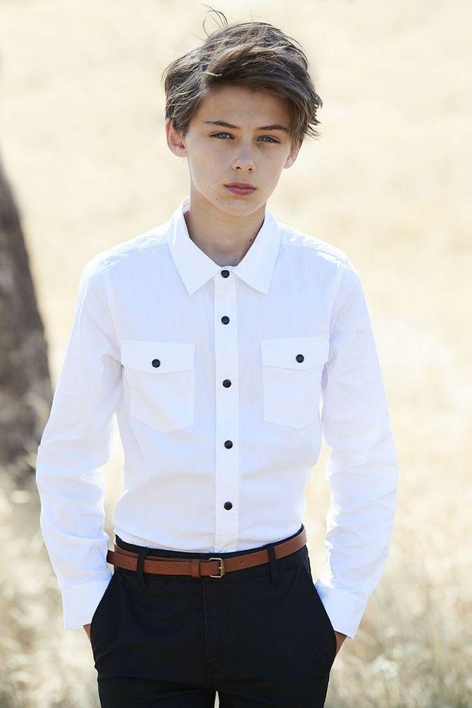 Модная одежда для подростков 2021-2022: составляем стильный гардеробчик 53