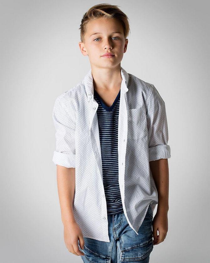 Модная одежда для подростков 2021-2022: составляем стильный гардеробчик 54