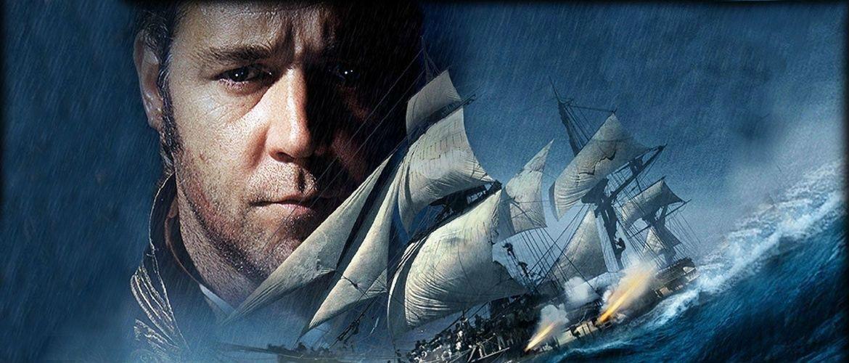 Найцікавіші фільми про моряків і підводників, які відкриють таємниці глибин Океану