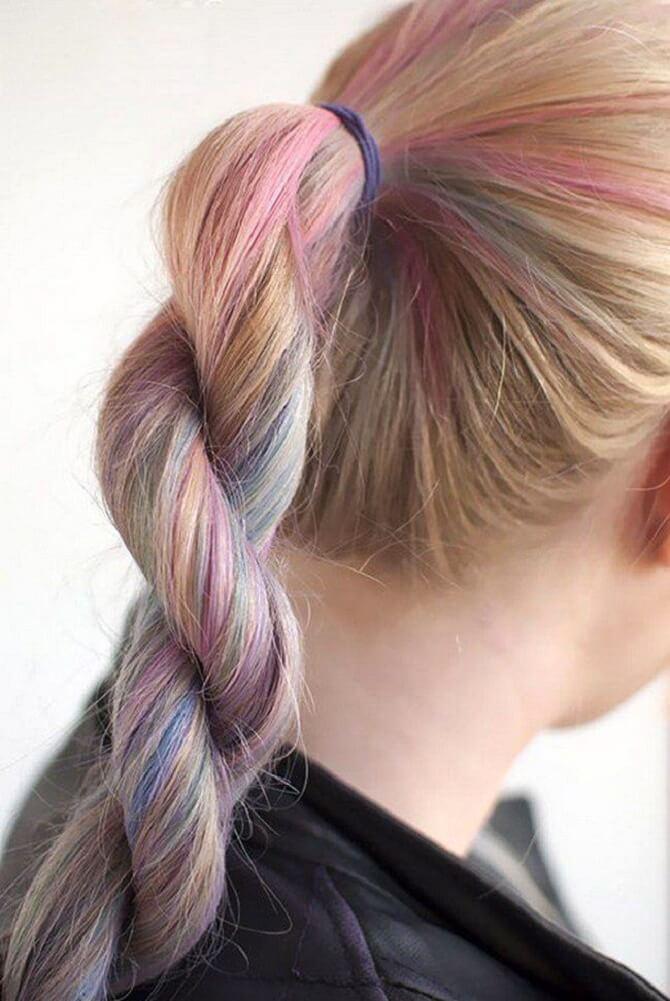 Прості і красиві зачіски в школу за 5 хвилин 30