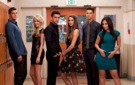 Лучшие американские сериалы про школу, подростков и любовь – старые и новинки