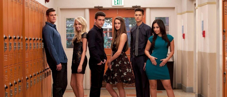 Кращі американські серіали про школу, підлітків і любов — старі і новинки