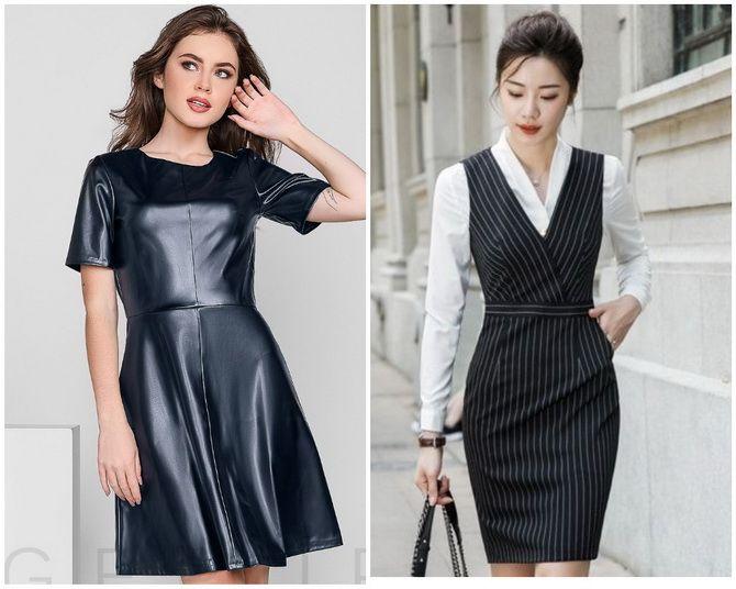 Шкільні сукні для дівчаток: наймодніші тенденції 2021-2022 року 20