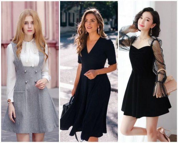 Шкільні сукні для дівчаток: наймодніші тенденції 2021-2022 року 23