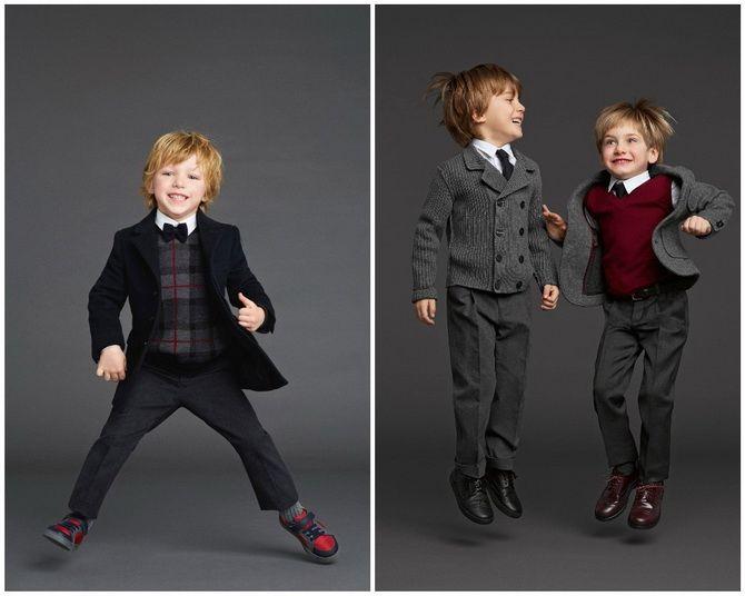 Модная школьная форма для мальчиков: стильные и практичные фасоны 2021-2022 2