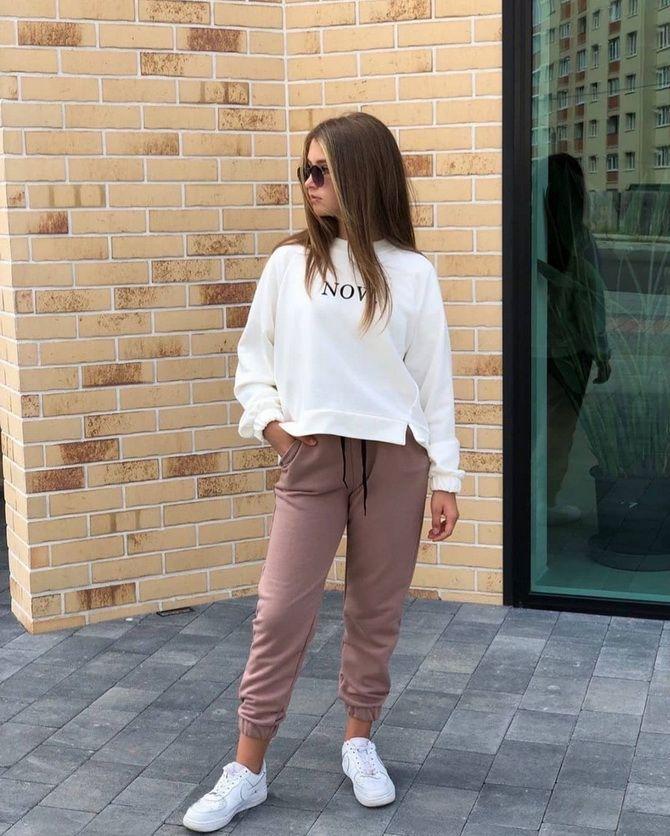 Модний одяг для підлітків 2021-2022: складаємо стильний гардеробчик 27