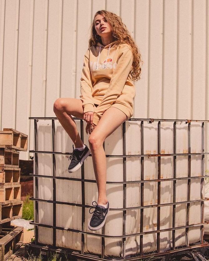 Модная одежда для подростков 2021-2022: составляем стильный гардеробчик 38