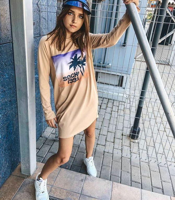 Модний одяг для підлітків 2021-2022: складаємо стильний гардеробчик 39