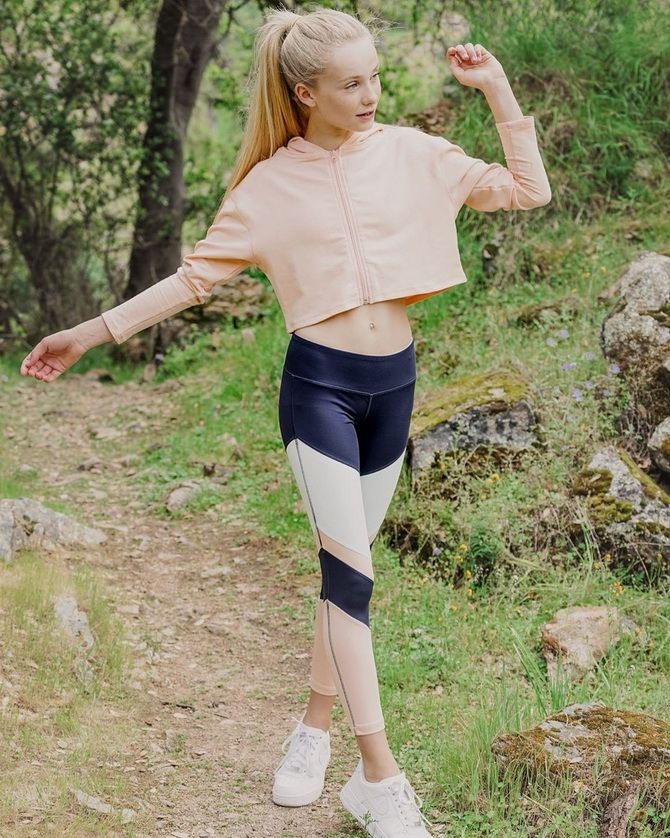 Модний одяг для підлітків 2021-2022: складаємо стильний гардеробчик 28
