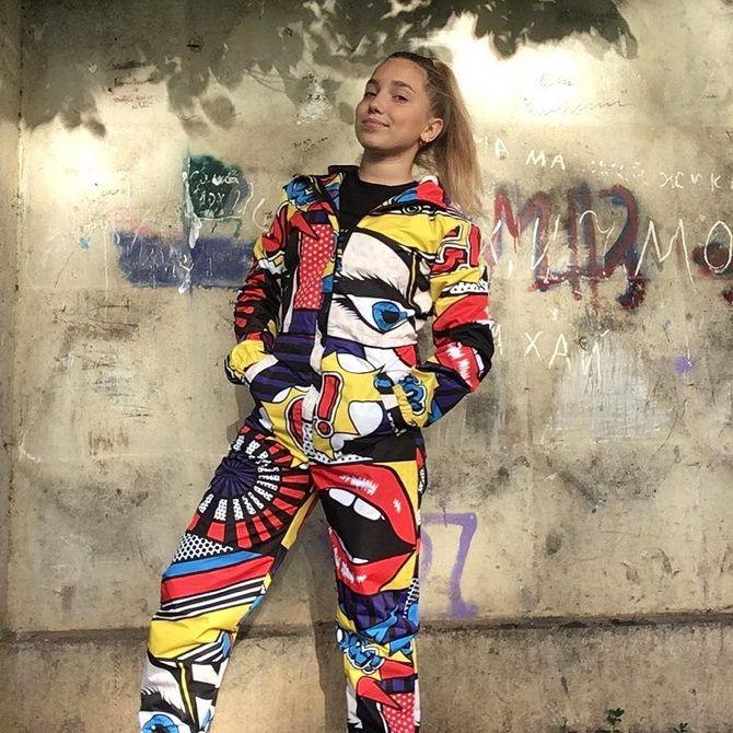 Модная одежда для подростков 2021-2022: составляем стильный гардеробчик 36