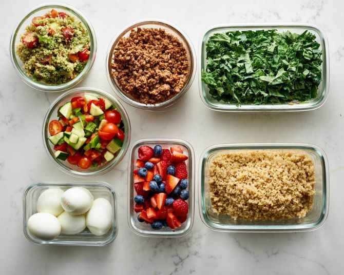 Средиземноморская диета: худеем легко и с пользой 2