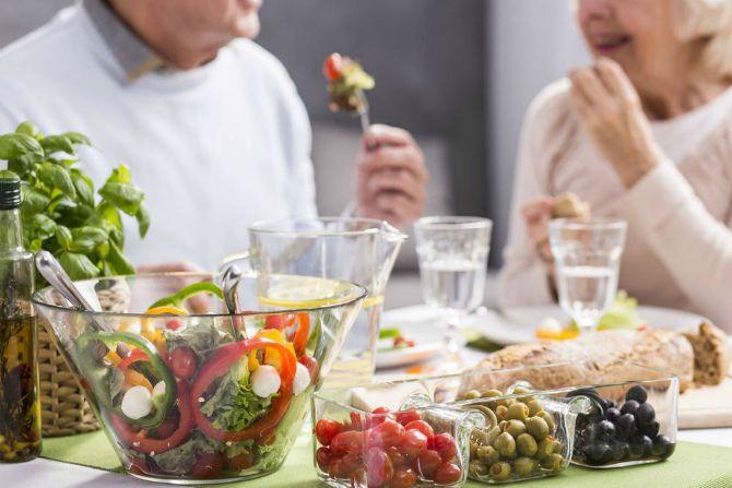 Средиземноморская диета: худеем легко и с пользой 3