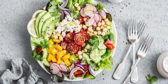 Средиземноморская диета: худеем легко и с пользой 10