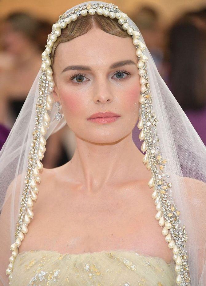 Свадебный макияж 2021: тенденции красоты, о которых должна знать каждая невеста 24