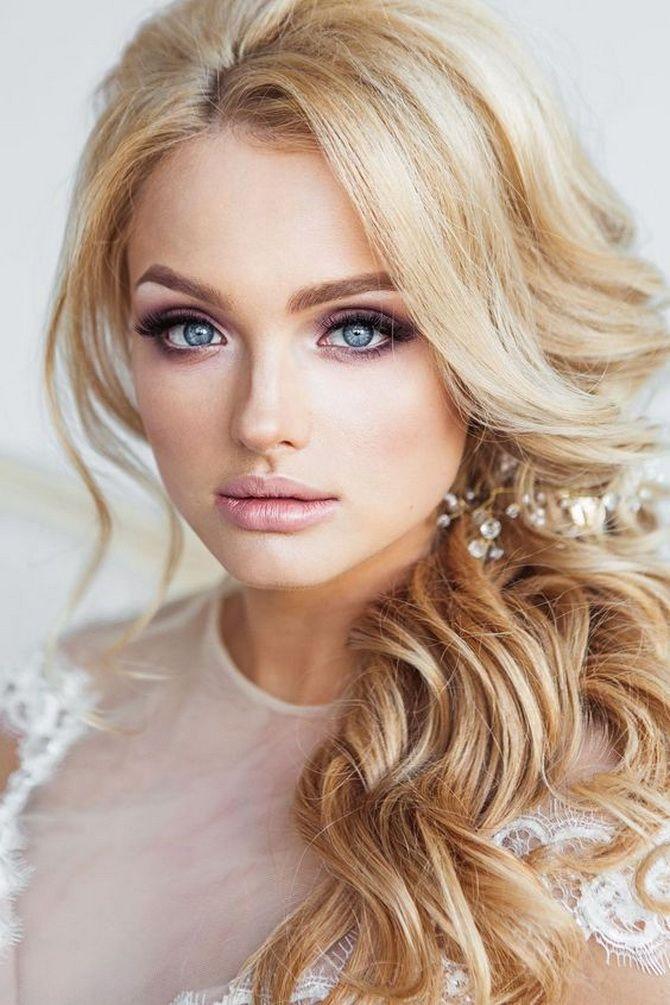 Весільний макіяж 2021: тенденції краси, про які повинна знати кожна наречена 21