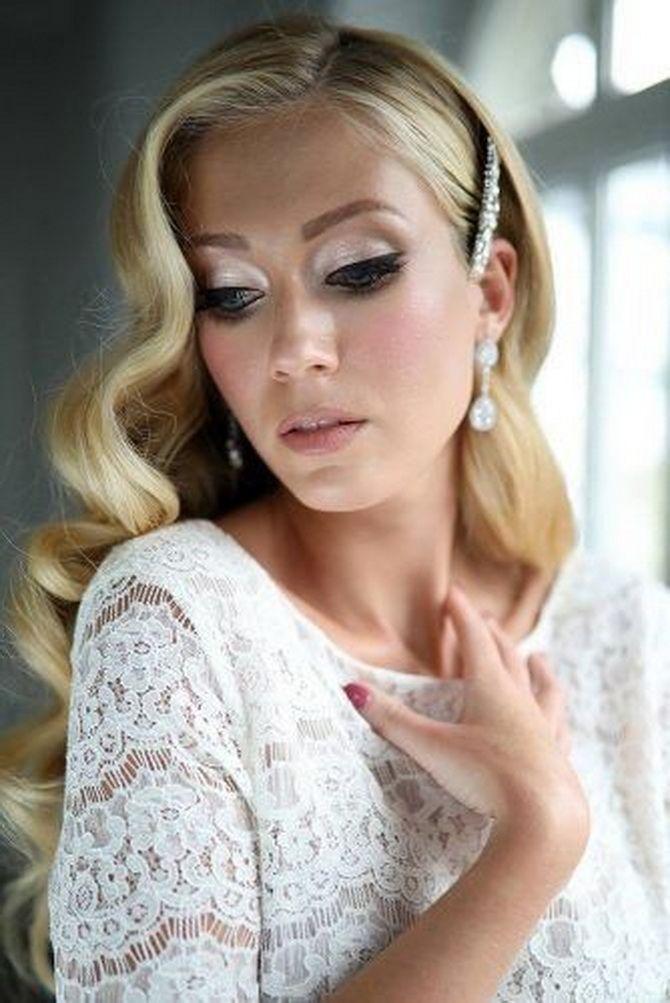 Свадебный макияж 2021: тенденции красоты, о которых должна знать каждая невеста 22