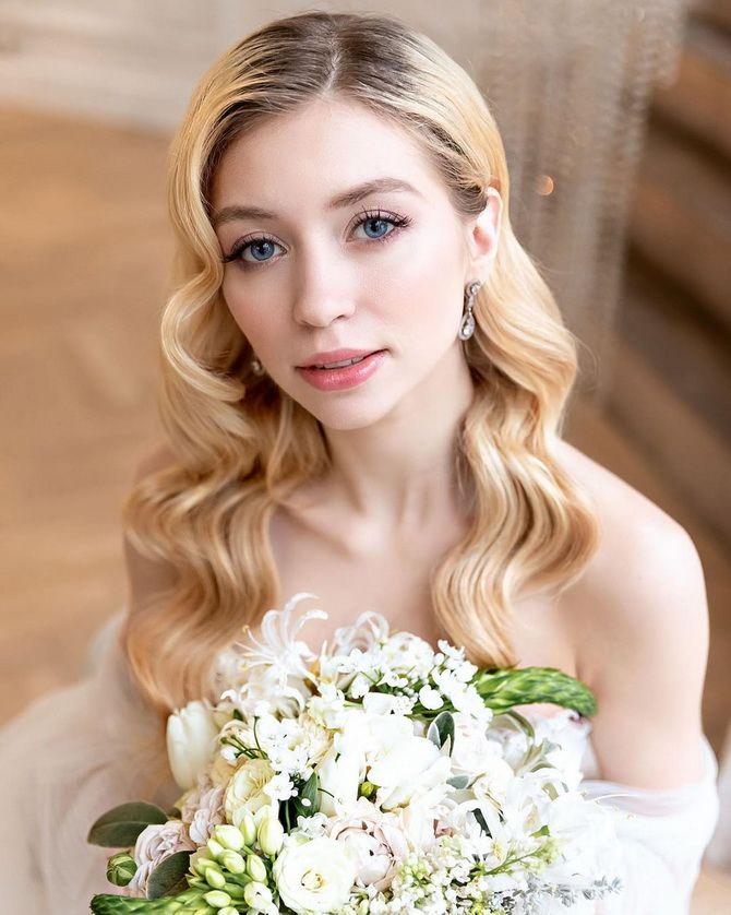 Весільний макіяж 2021: тенденції краси, про які повинна знати кожна наречена 6