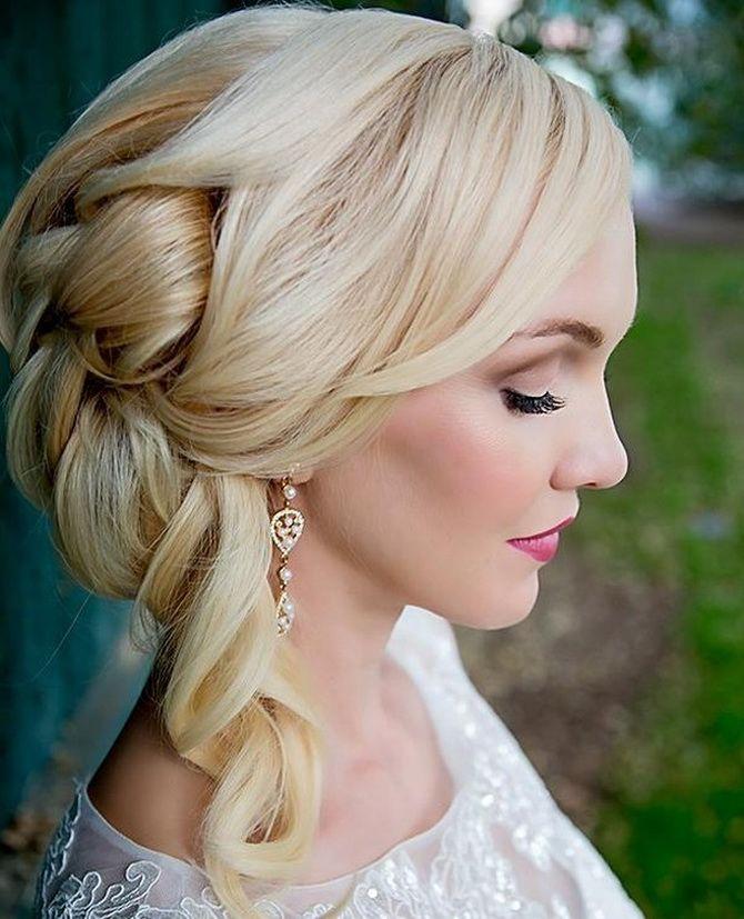 Весільний макіяж 2021: тенденції краси, про які повинна знати кожна наречена 9