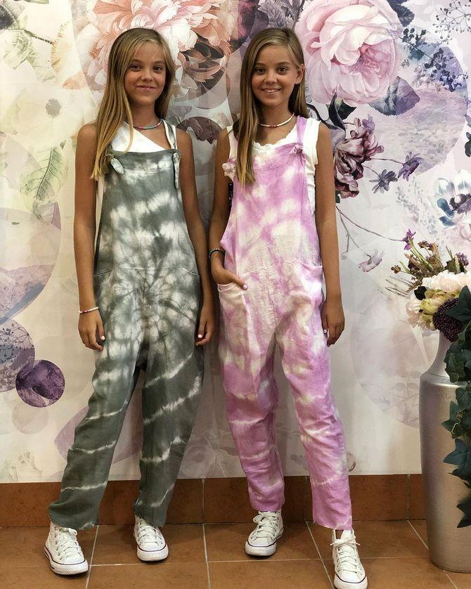 Модная одежда для подростков 2021-2022: составляем стильный гардеробчик 45