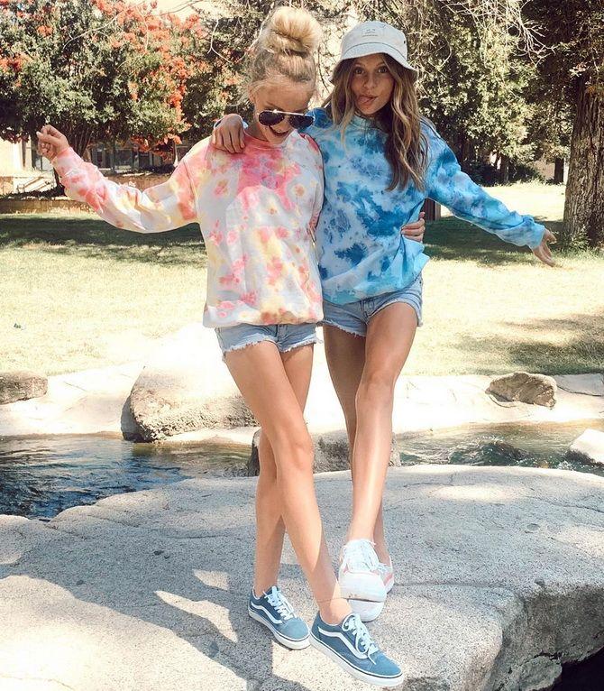 Модная одежда для подростков 2021-2022: составляем стильный гардеробчик 46