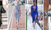 Трикотажные платья 2020-2021: удобство на любой сезон