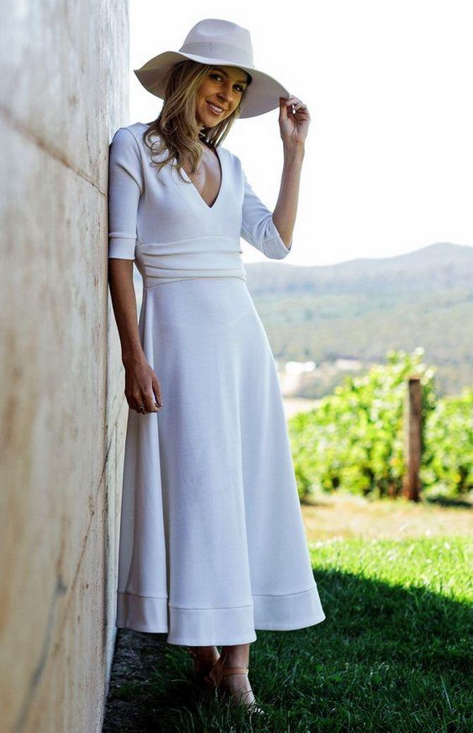 Трикотажні сукні 2020-2021: зручність на будь-який сезон 12