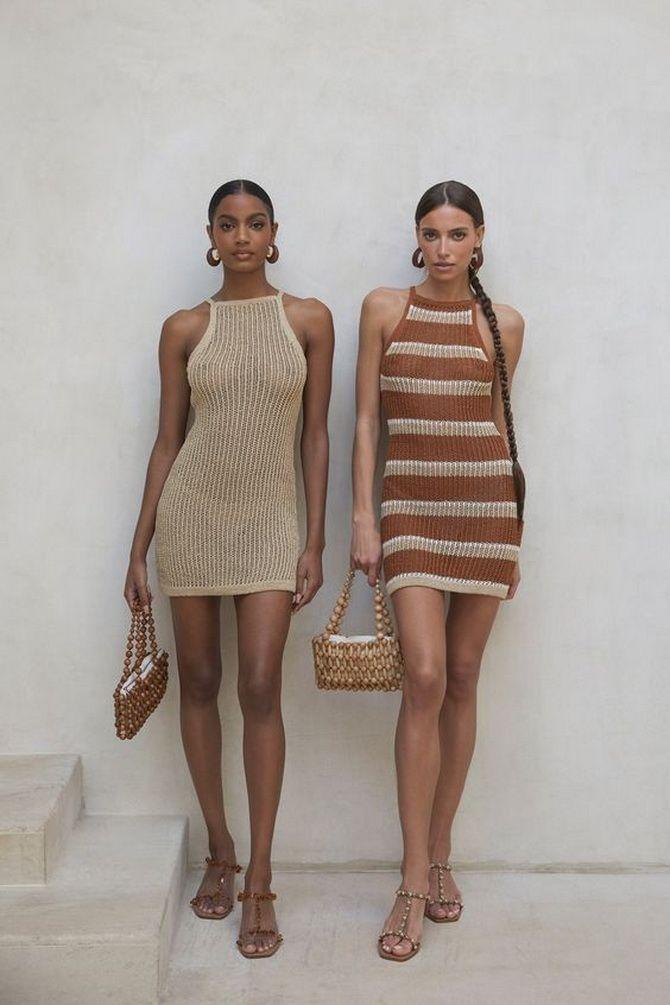 Трикотажні сукні 2020-2021: зручність на будь-який сезон 17