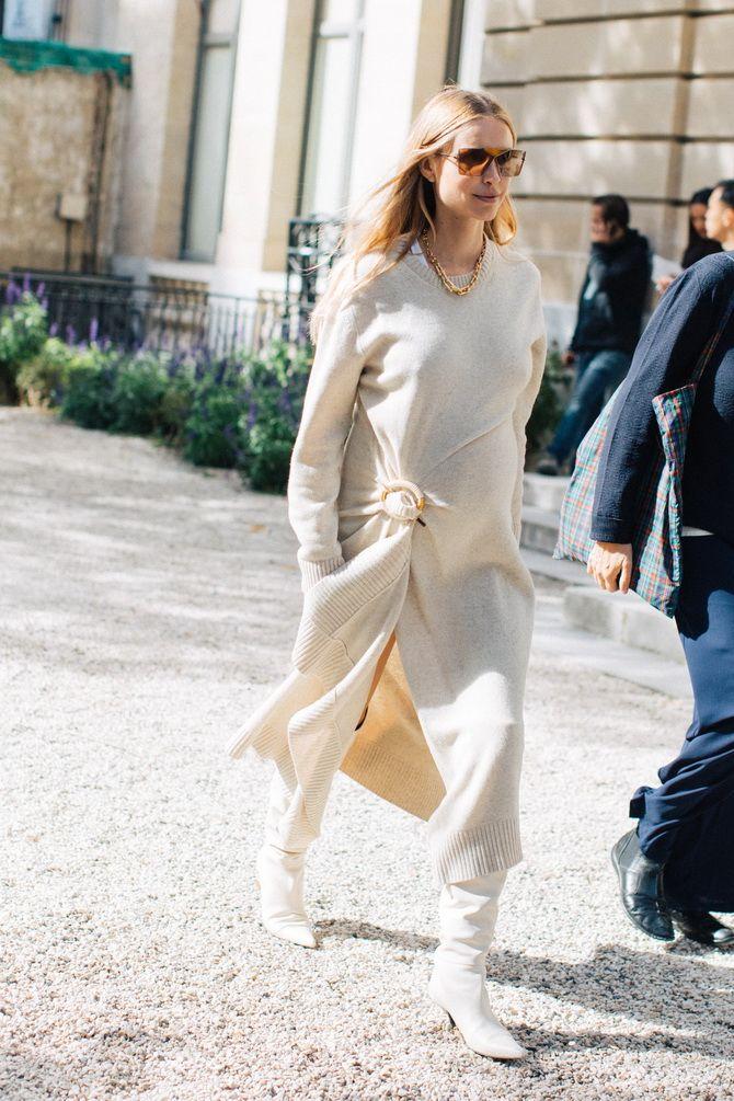Трикотажні сукні 2020-2021: зручність на будь-який сезон 33