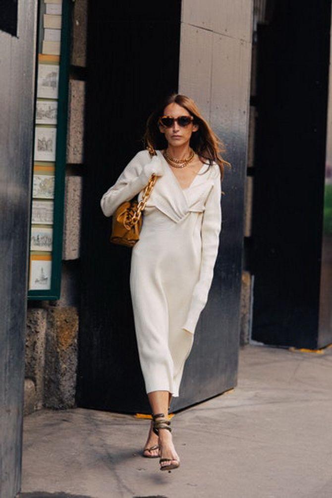 Трикотажні сукні 2020-2021: зручність на будь-який сезон 30