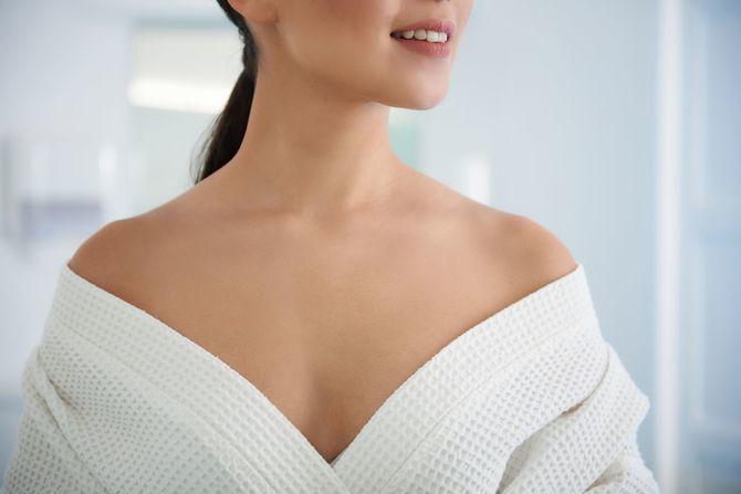 Правильный уход за шеей: как сохранить молодость и упругость кожи 1