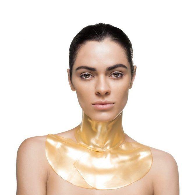 Правильный уход за шеей: как сохранить молодость и упругость кожи 6
