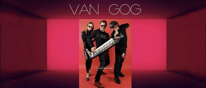 "Renovation гурту ""VAN GOG"""