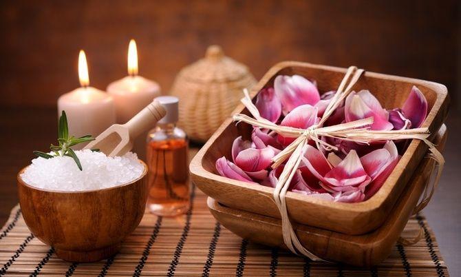 Домашній спа-салон для ніг: розслаблюючі та лікувальні ванночки 2