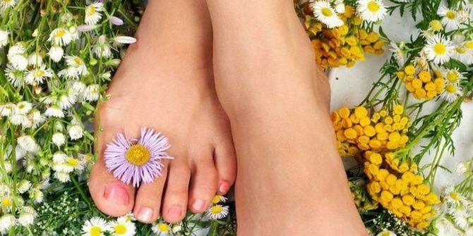 Домашний спа-салон для ног: расслабляющие и лечебные ванночки 5