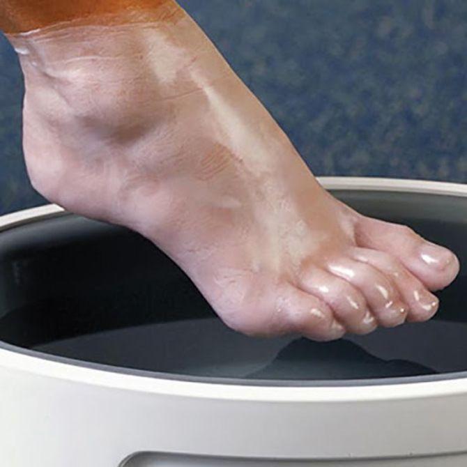 Домашній спа-салон для ніг: розслаблюючі та лікувальні ванночки 6