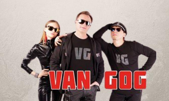 "Renovation гурту ""VAN GOG"" 4"
